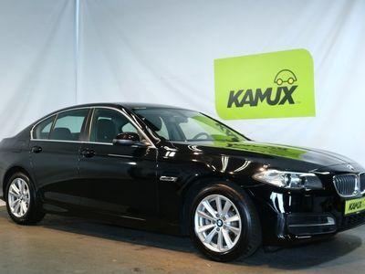 gebraucht BMW 520 d Steptronic +Bi-Xenon +Navi +PDC +EURO 6