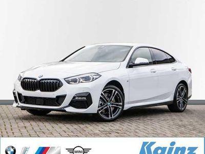 gebraucht BMW 220 d xDrive Gran Coupe Aut. M Sport AHK / Head-Up / Comfort Paket Prof / Live Cockpit Prof