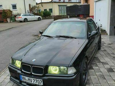 gebraucht BMW 328 Cabriolet
