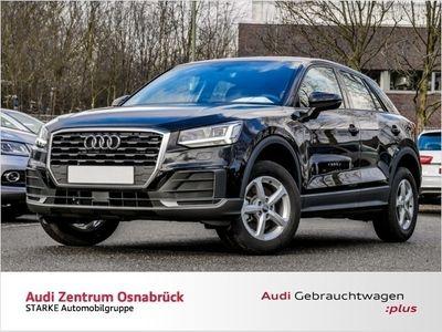 gebraucht Audi Q2 35 TFSI S tronic LED SHZ APS GRA Connectivity