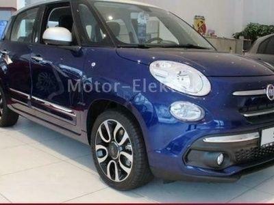 gebraucht Fiat 500L Urban MIRROR, BICOLORE,PDC,NAVI