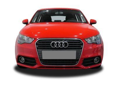 gebraucht Audi A1 1.2 Benzin