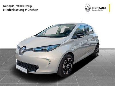 gebraucht Renault Zoe INTENS 43 KW Automatik, Navi, Klimaautomatik