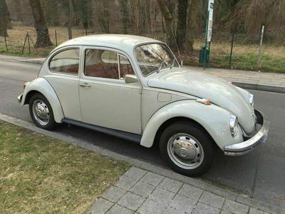 gebraucht VW Käfer VW1300 Automatik mit H-Kennzeichen als Limousine in Berlin