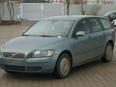 gebraucht Volvo V50 Kombi 1.8i