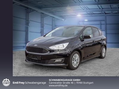 gebraucht Ford C-MAX C-Max1.0 EcoBoost COOL&CONNECT RFK FGS 4J.