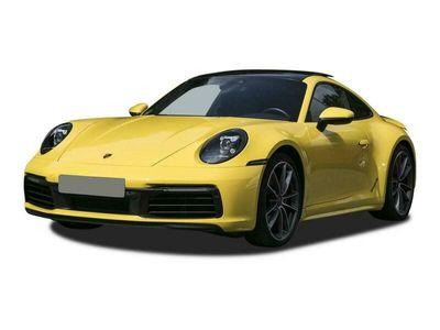 gebraucht Porsche 911 Carrera S 992 Carrera S 3.0 Pano Abgasanl. BOSE 21'' uvm. 9923.0 Pano Abgasanl. BOSE 21'' uvm.
