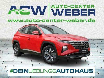 gebraucht Hyundai Tucson 1.6 GDi Hybrid Trend Automatik