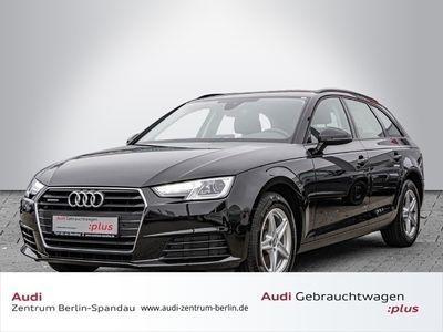gebraucht Audi A4 Avant 2.0 TDI quattro *NAVIplus*SHZ*GRA*