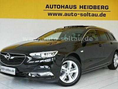 gebraucht Opel Insignia B 2.0 ST AUT PanoDach OPC LED Navi PRO als Kombi in Soltau