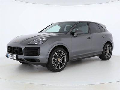 gebraucht Porsche Cayenne S 21, Luftfederung, Sportabgas, uvm.