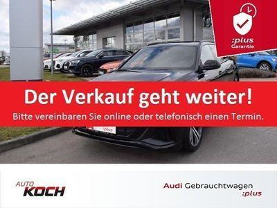 gebraucht Audi Q8 50 TDI q. Tiptr. S-Line 3x, HD Matrix LED, Navi Touch, B&O Premium