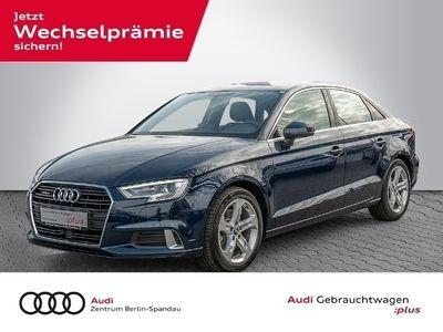 used Audi A3 Limousine Sport