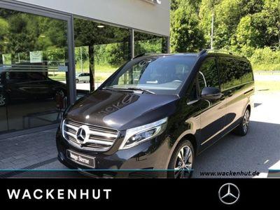 gebraucht Mercedes V250 d AVANTGARDE ED Lang 360°,Sthz,Comand,LED COMAND