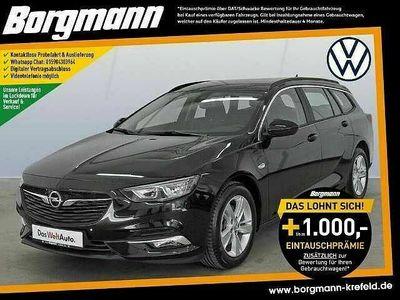 gebraucht Opel Insignia Combi 2.0 CDTI EDITION,Navi,Sitzhzg.