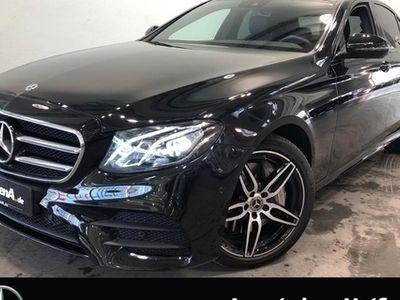 gebraucht Mercedes E350 EAMG **Kamera/COMAND/Sitzheizung