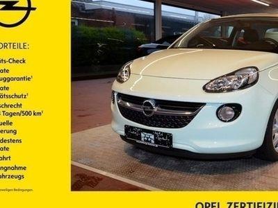käytetty Opel Adam 1.4 Jam
