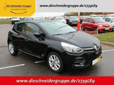 gebraucht Renault Clio Collection TCe 90 SHZ NAVI KEYLESS PDC