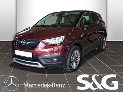 gebraucht Opel Crossland X 1.2 Turbo INNOVATION S/S Parkpilot