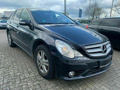 gebraucht Mercedes R280 R 280CDI