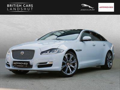 gebraucht Jaguar XJ 3.0 V6 Diesel Portfolio/ 20 Zoll/Massage...