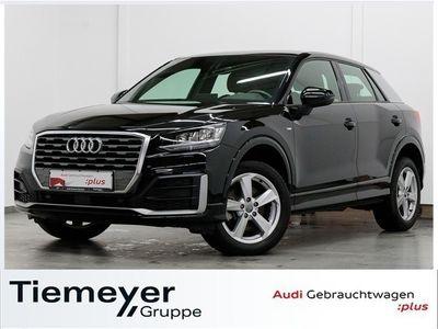 gebraucht Audi Q2 30 TDI S LINE ACC eKLAPPE VIRTUAL NAVI+ AZ Automobil-Vertrieb GmbH & Co. KG AZ Automobil-Vertrieb GmbH & Co. KG