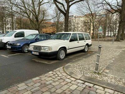 gebraucht Volvo 940 2.0 Turbo als Kombi in Berlin