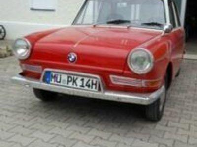 gebraucht BMW 700