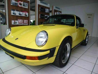 gebraucht Porsche 911 Carrera 2,7 als in Konstanz
