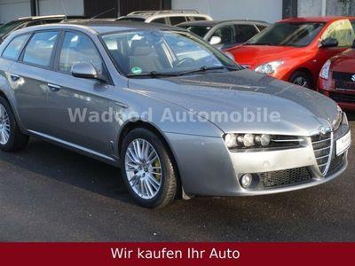 gebraucht Alfa Romeo 159 2.0 JTDM 16V Turismo+EURO5