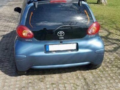 gebraucht Toyota Aygo Team