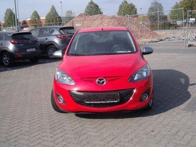 gebraucht Mazda 2 1.3 MZR Sendo