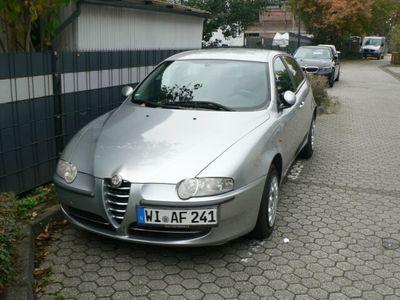 gebraucht Alfa Romeo 146 Alfatolles Anfängerauto mit wenig KM