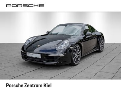 gebraucht Porsche 911 Carrera 4 991 (911)Coupe