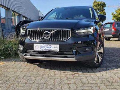 gebraucht Volvo XC40 T5 Recharge DKG Inscription Expression