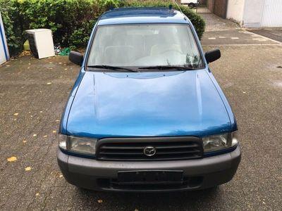 gebraucht Mazda B Series