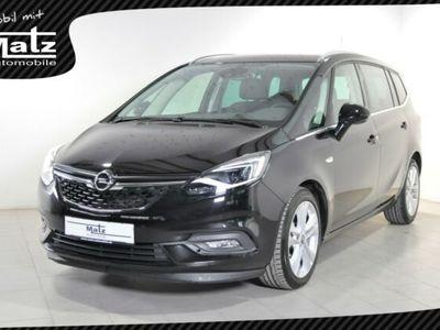 gebraucht Opel Zafira 1.6 Turbo Innovation *Navi*LED*PDC*SHZ*