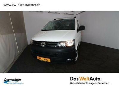 gebraucht VW Transporter T5Kasten 2,0 TDI AHK/EFH/RCD310