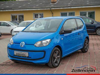 used VW up! Take 1.0 44KW Benzin 5-Gang Schaltung Tagfahrlicht. Radio/CD-Playe