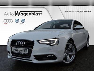 gebraucht Audi A5 Coupé 2.0 TDI 130(177) kW(PS) multitronic