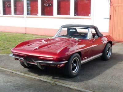 gebraucht Corvette C2 Cabrio V8 - 327