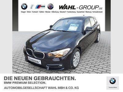 gebraucht BMW 116 i Advantage   Klima Shz PDC