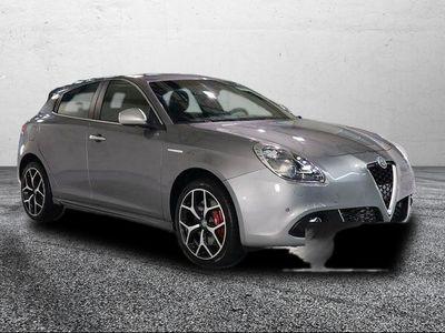 gebraucht Alfa Romeo Giulietta LUSSO TCT