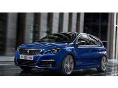 gebraucht Peugeot 308 Flatrate KEIN FLATERATEPROGRAMM!!! Limousine 5trg. 1,5L BlueHDi 130 S&S 96KW 6-Gang-Schaltgetriebe