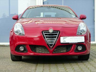 gebraucht Alfa Romeo Giulietta Turismo,Automatik,AHK,SHZ,1.HAND