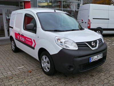 gebraucht Nissan NV250 Kastenwagen L1H1 2,0t Pro dCi 80 DPF EU6d-Temp