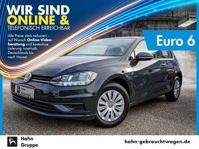 gebraucht VW Golf VII 1.0TSI Klima Radio PDC MFA