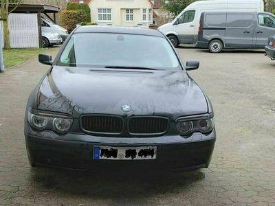 gebraucht BMW 735 e65 i austauschmotor 64k km(mit garanti... als Limousine in Winsen (Luhe)