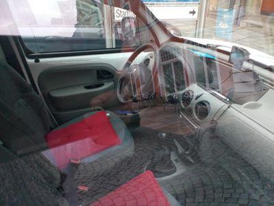 gebraucht Renault Kangoo Rapid 1.5 dCi Extra