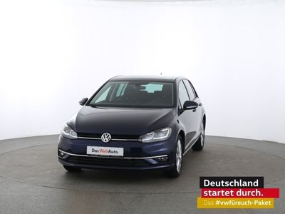 gebraucht VW Golf VII 1.5 TSI BMT JOIN | ACC | PANO | LED |
